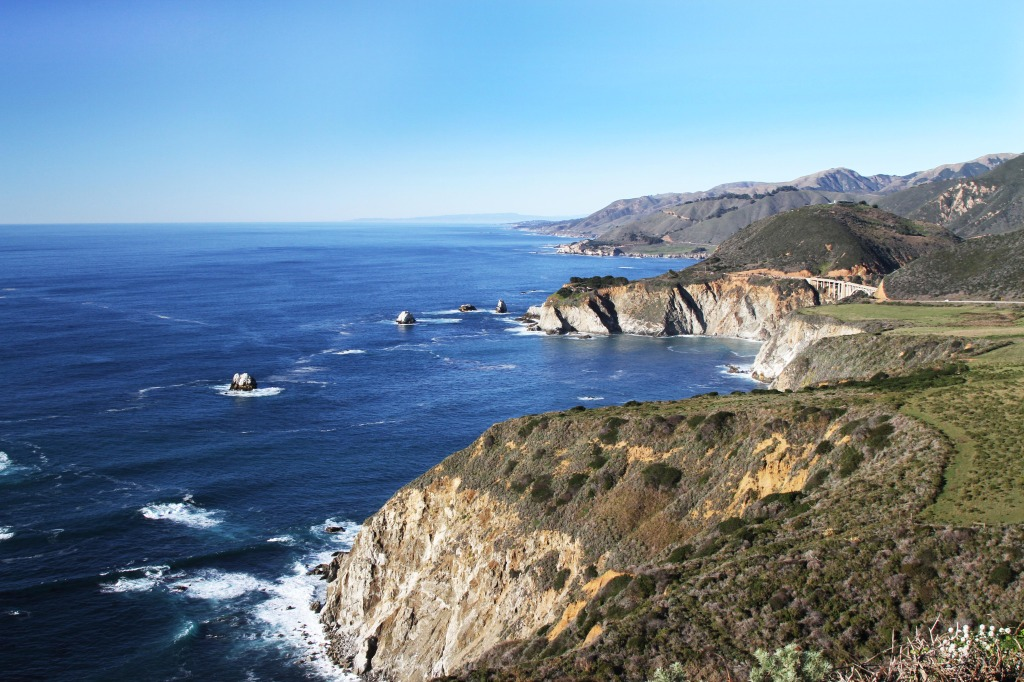 Find Cheap Hotels in Monterey Big Sur
