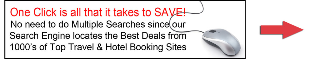 Cheap Hotel Deals Online, Cheapest Deals on Hotels
