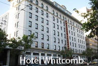 San Francisco Hotels, Best Deals on Hotels in San Francisco, Cheap Hotels in San Francisco, Find Cheap Hotels in San Francisco, Hotel Whitcomb San Francisco,