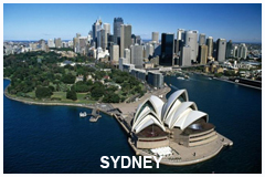 Cheap Hotel Deals in Sydney, Cheap Hotels in Sydney