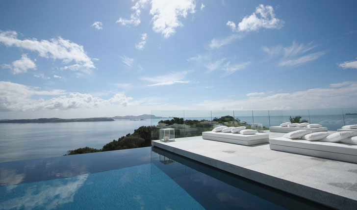 Boutique Hotels In Bay Of Islands New Zealand