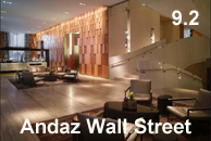 New_York_Andaz_Wall_Street,Deals on Hotels in Manhattan & New York, Cheap Hotels in New York City