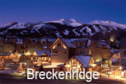 Find Cheap Ski Hotels and Ski Lodges in Breckenridge Colorado