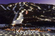 Find Cheap Ski Hotels and Ski Lodges in Keystone Colorado