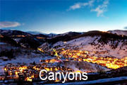 ki Hotels and Ski Lodges Canyons Ski Resort Utah