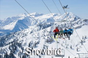 ki Hotels and Ski Lodges Snowbird Ski Resort Utah