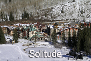 ki Hotels and Ski Lodges Solitude Ski Resort Utah