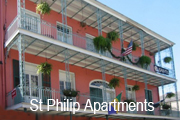 Cheap Apartments in New orleans