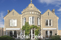Cheap Hotels in Cambridge City Centre
