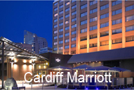 Cheap Hotels in Cardiff City Centre - Cardiff Marriott