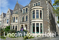 Cheap Hotels in Cardiff - Lincoln House Hotel
