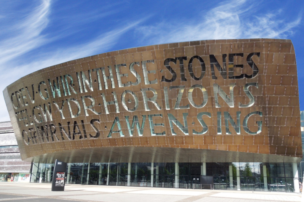Cheap Hotels In Cardiff Bay