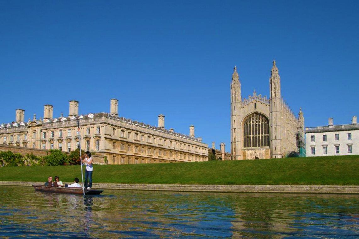 Cheap Hotels In Cambridge City Centre Uk