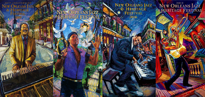 Find Cheap Hotels New Orleans Festivals