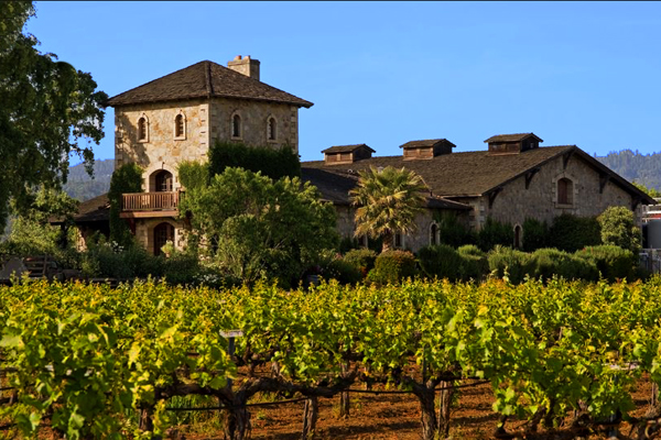 Cheap Hotels in Napa Valley California Wine Region