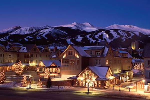 Best Hotels In Breckenridge