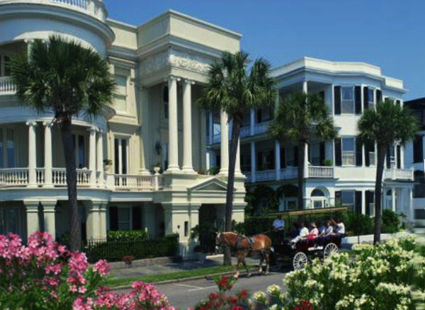 Cheap Hotels In Downtown Charleston Sc