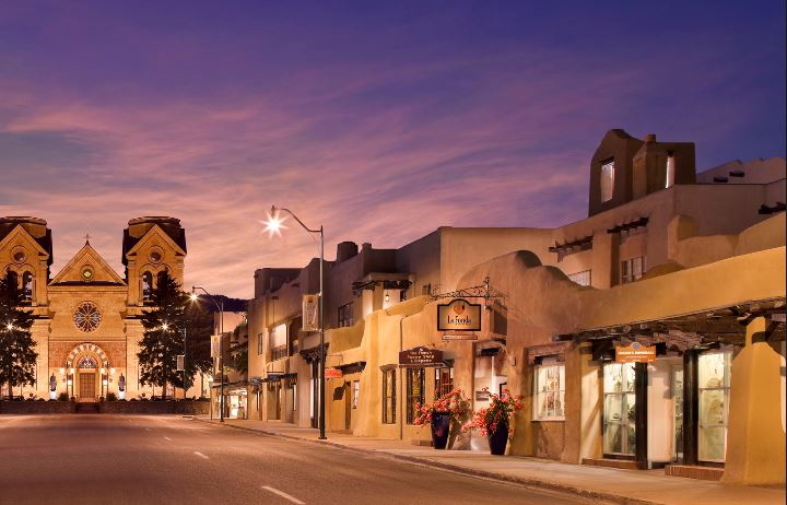Hotels In Santa Fe Nm