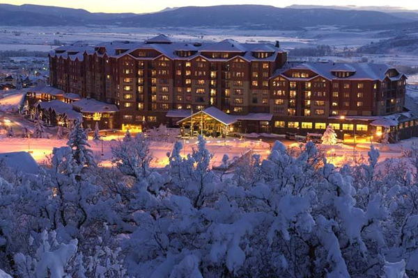 Best Deals On Hotels Amp Lodges In Steamboat Colorado