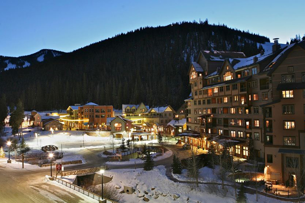 Winter Park Ski Resort Hotels Best