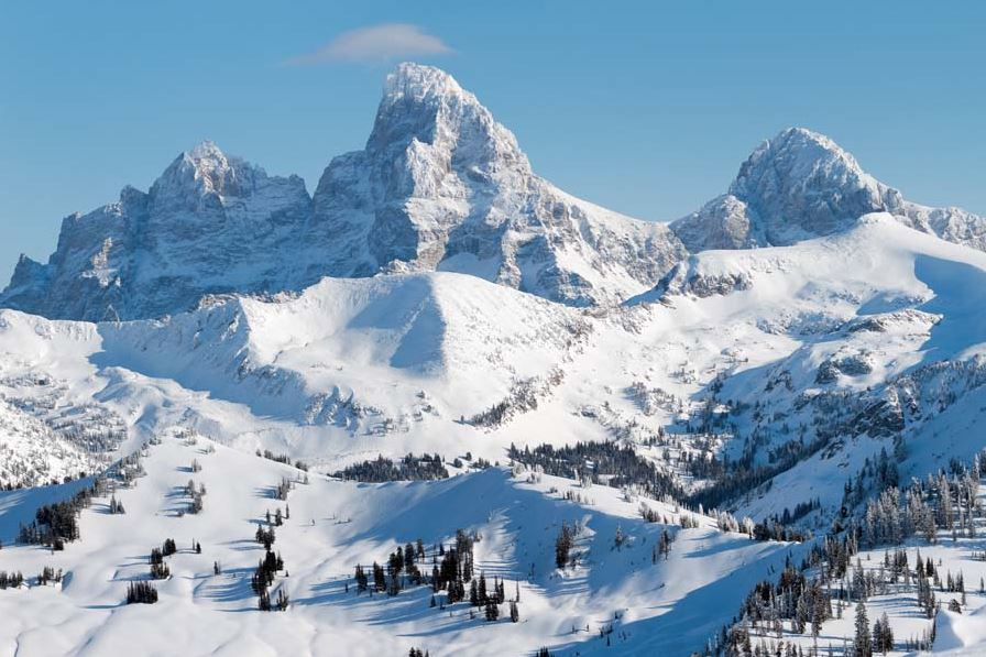 Grand Targhee Hotels