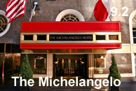 New_York_michelangelo, Deals on Hotels in Manhattan & New York, New York Cheap Hotels,Cheap Hotels in New York City