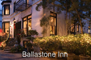 Ballastone Inn, Cheap Hotels in Savannah GA, Hotels Savannah GA