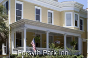 Forsyth Park Inn, Cheap Hotels in Savannah GA, Hotels in Savannah GA