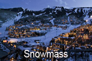 Find Cheap Ski Hotels and Ski Lodges in Snowmass Colorado