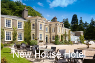Cheap Hotels in Cardiff - New House Country Hotel